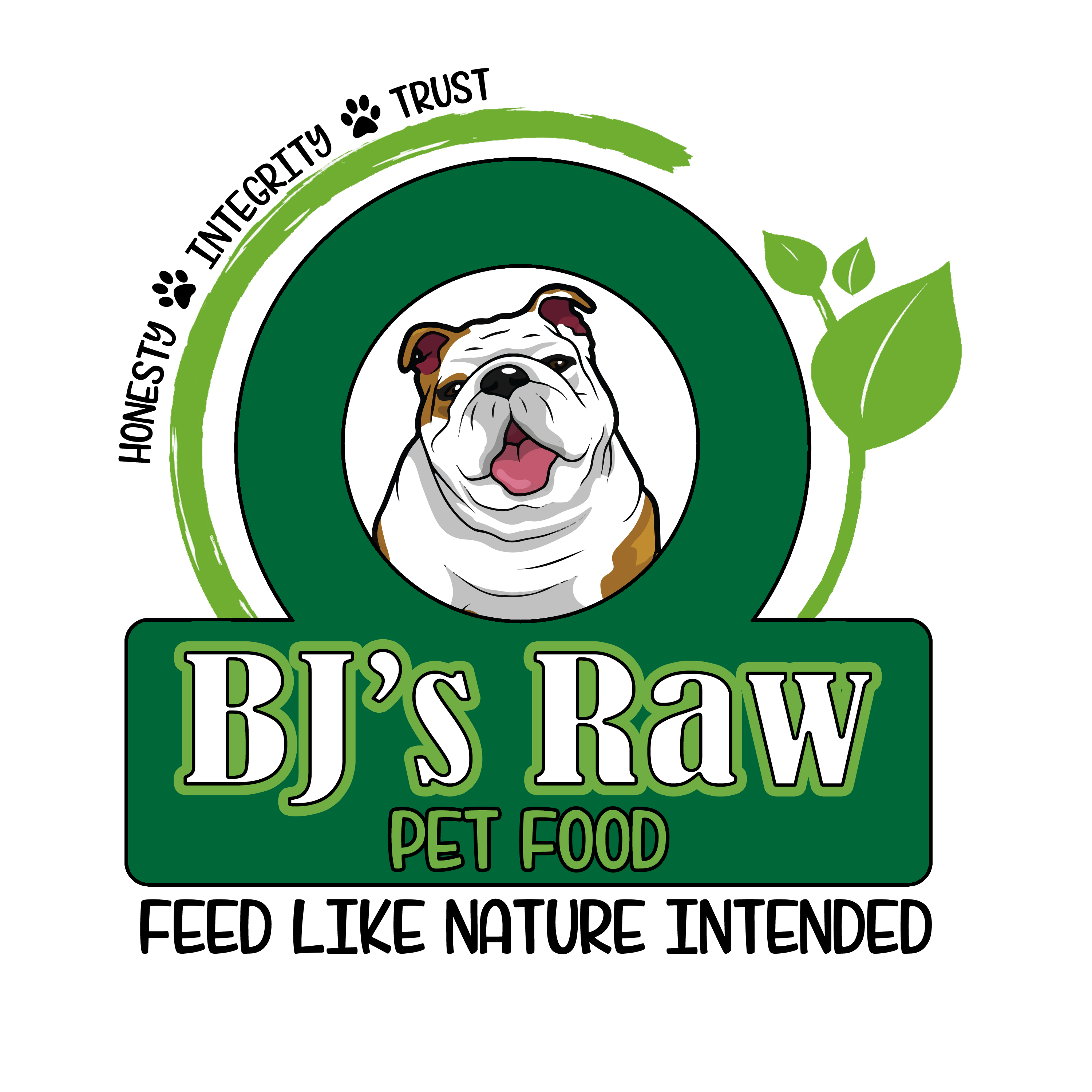 BJ's Raw Pet Food PA