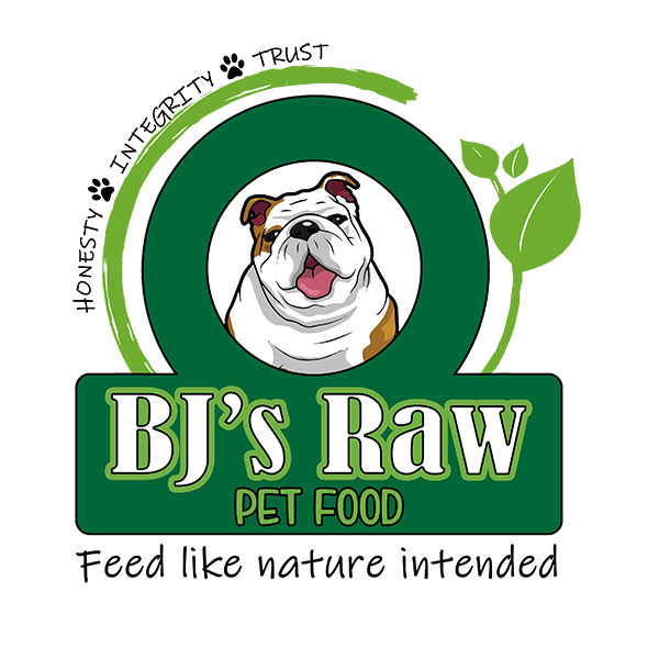 BJ's Raw Pet Food